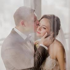 Wedding photographer Ulyana Bogulskaya (Bogulskaya). Photo of 22.01.2017