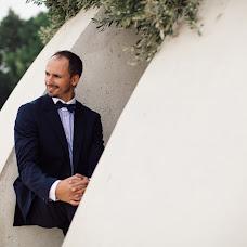 Hochzeitsfotograf Viktor Demin (victordyomin). Foto vom 11.05.2018