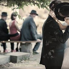 Wedding photographer Andrey Kischun (Malder). Photo of 06.12.2012