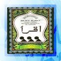 Buku Iqra' Jilid 1 2 3 4 5 6 Lengkap icon