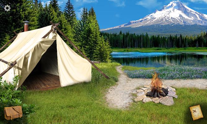 Bigfoot Quest- screenshot