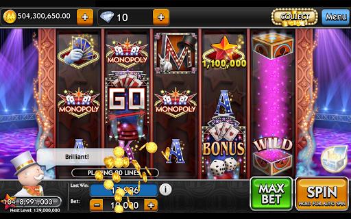 MONOPOLY  Slots screenshot 10