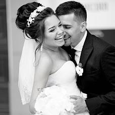 Wedding photographer Mariya Zevako (MariaZevako). Photo of 21.12.2017