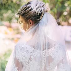 Wedding photographer Kseniya Yarkova (yagradi). Photo of 08.09.2018