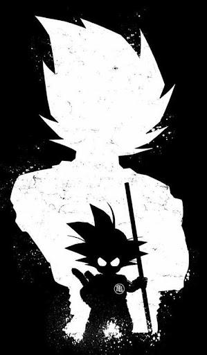 Goku Wallpaper HD Screenshot 4