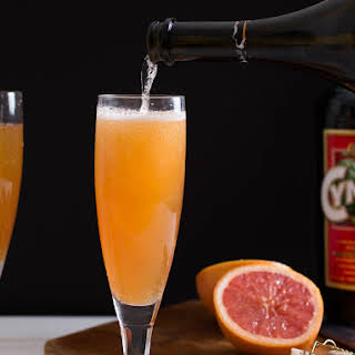 The Bitter Mimosa.