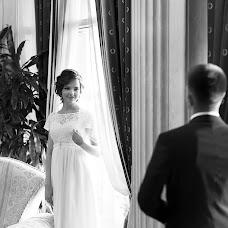 Wedding photographer Vitaliy Spiridonov (VITALYPHOTO). Photo of 13.09.2017