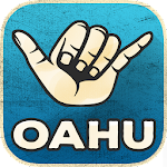 Oahu Hawaii GPS Driving Tour Icon
