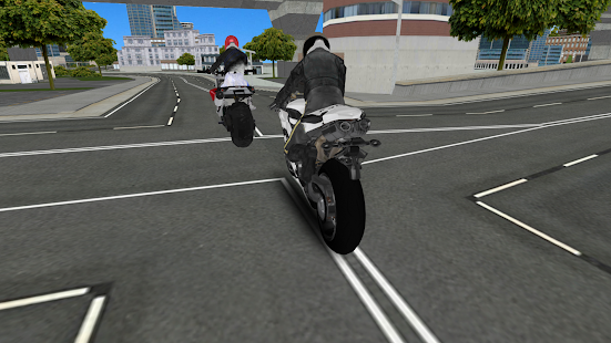 How to get Motorbike Driving Simulator 1.0 unlimited apk for bluestacks