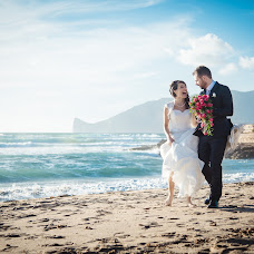 Wedding photographer Matteo Carta (matteocartafoto). Photo of 30.08.2016