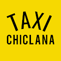 Taxi Chiclana icon