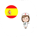 Spanish Jobs Vocabulary icon