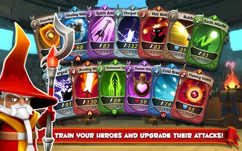 BattleHand Screenshot 15