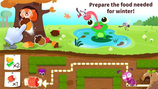 Little Panda's Forest Adventure 8.47.00.00 screenshots 8