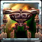 Robots War: Alien Invasion