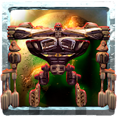 War Robots: Alien Invasion