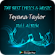 Teyana Taylor Full Album - Lyrics & Music Mania Download on Windows