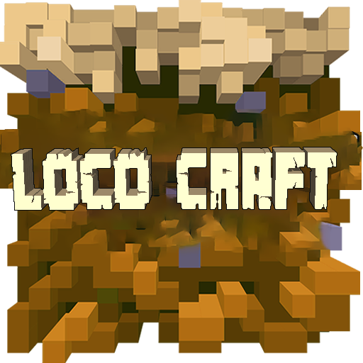 Loco Craft : Creative And Survival Story Mode