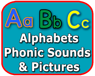 ABC Alphabets Phonics screenshot