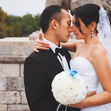 Wedding photographer Ruslan Khalilov (Russs). Photo of 30.06.2014