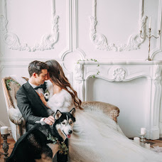 Wedding photographer Yuliya Gorbunova (JuliGor). Photo of 21.01.2018
