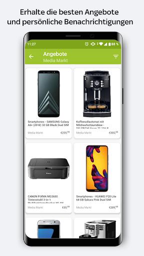 Marktjagd screenshot 6