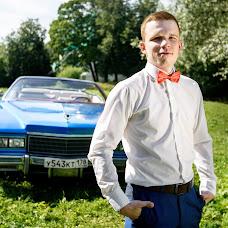 Wedding photographer Konstantin Gurkin (koostyn). Photo of 06.09.2017