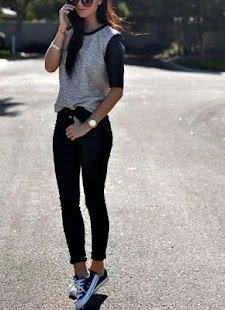 swag outfit trends for girls - náhled