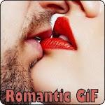 Romantic Gif ♥ Icon