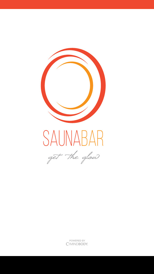 SaunaBar- screenshot