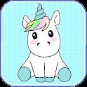 How To Draw Cute Kawaii icon