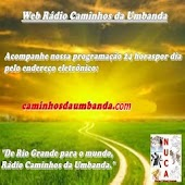 Rádio Caminhos da Umbanda
