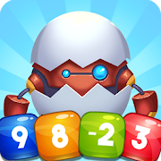 Go Zero - Slide Numbers Game & Free Puzzle Game