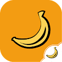 myBananapp icon