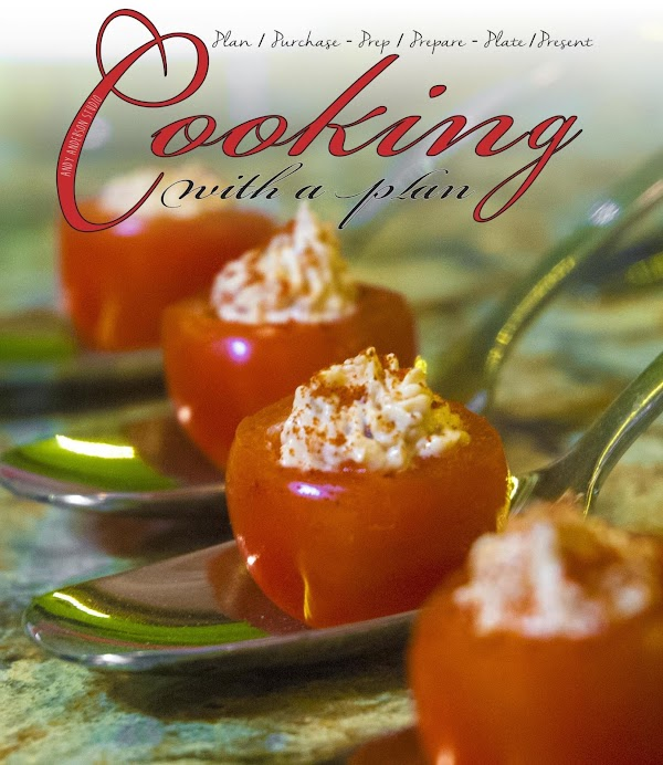 Spiced Cream Cheese & Prosciutto Cherry Tomatoes Recipe