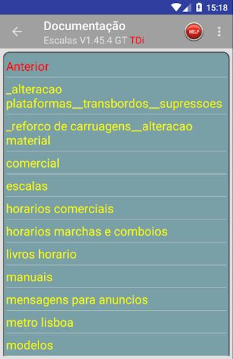 Escalas CP 2.16.5 screenshots 8