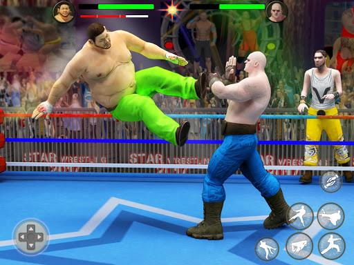World Tag Team Wrestling Revolution Championship filehippodl screenshot 12