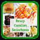 Resep Camilan Sederhana Terbaru Download on Windows