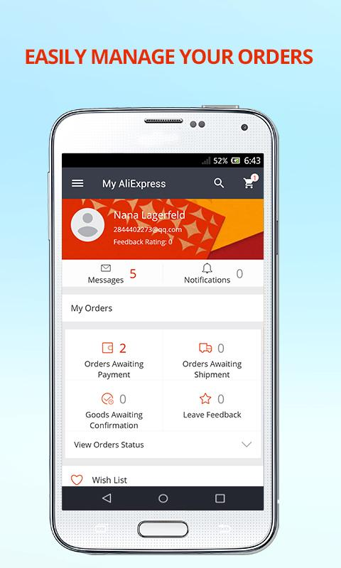 The app checks AliExpress items stock levels daily and keeps your items stock levels up to date. Automate Pricing. Use pricing rules to update item price by bulk and price rules to update pricing. ePacket Shipping Filter. Easily find products with ePacket shipping option to offer your customers a fast and free delivery service. Frequently Asked /5().