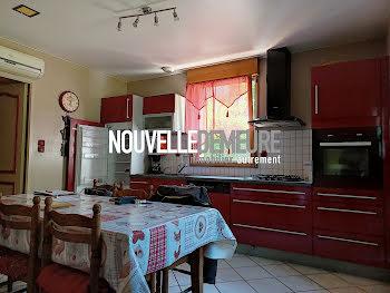 maison à Saint-Germain-en-Coglès (35)