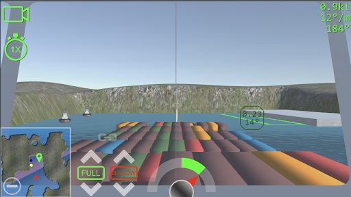 Ship Mooring 3D 1.14 screenshots 6