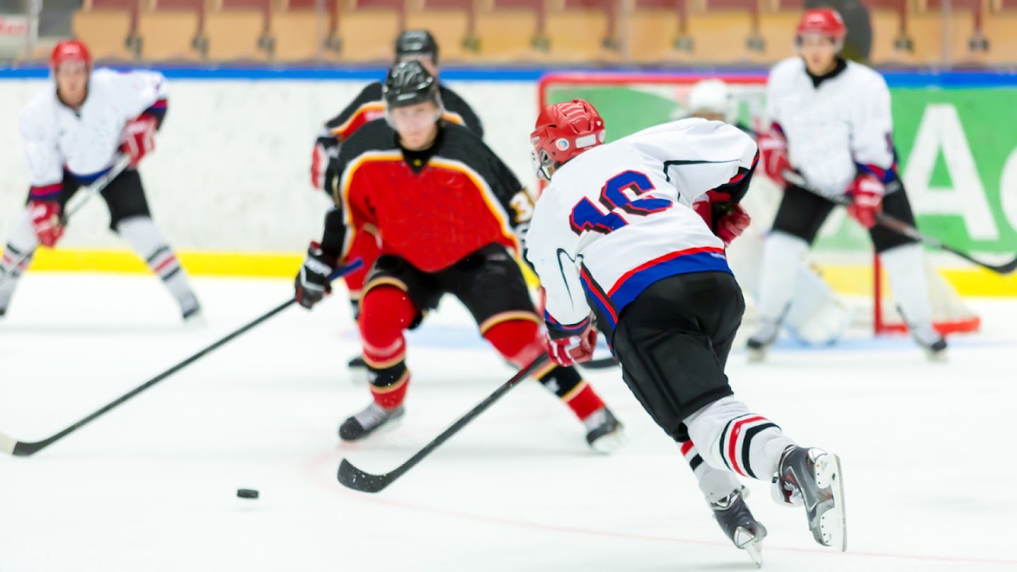 Watch National Women's Hockey League live