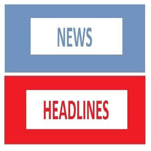 Easy News Headlines 娛樂 LOGO-玩APPs