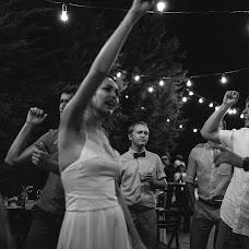 Wedding photographer Anna Sergeenko (anhenfeo). Photo of 15.11.2017