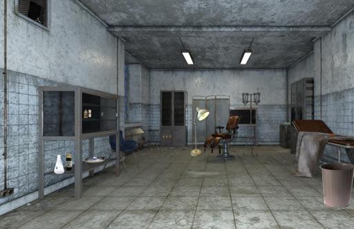 Old Hospital Building Escape 1.0.7 screenshots 2
