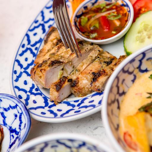 Pattaya Grill