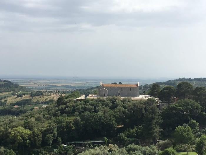 Pieve di San Giovanni (Campiglia Marittima)