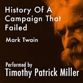 History Of A Campaign That Failed