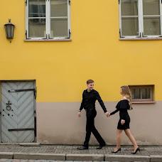 Wedding photographer Aleksandra Malysheva (Iskorka). Photo of 30.01.2018