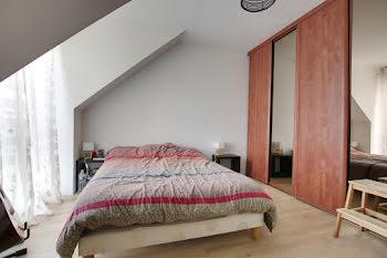 maison à Montreuil-le-Gast (35)